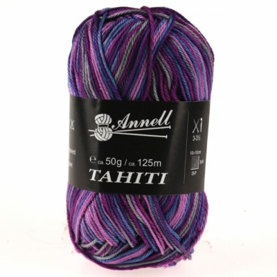 Annell Tahiti Color - 3503
