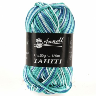 Annell Tahiti Color - 3504