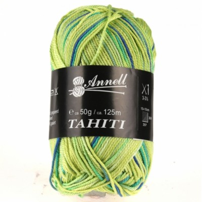 Annell Tahiti Color - 3506