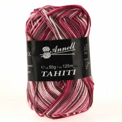 Annell Tahiti Color - 3515