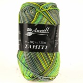 Annell Tahiti Color - 3518