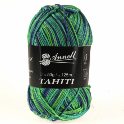 Annell Tahiti Color - 3521